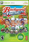 Backyard Football 2010 BoxArt, Screenshots and Achievements