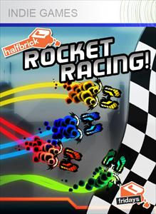 Halfbrick Rocket Racing