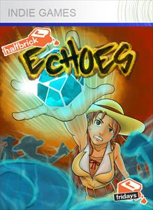 Halfbrick Echoes BoxArt, Screenshots and Achievements
