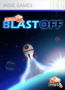 Halfbrick Blast Off BoxArt, Screenshots and Achievements