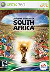 FIFA World Cup 2010 South Africa BoxArt, Screenshots and Achievements