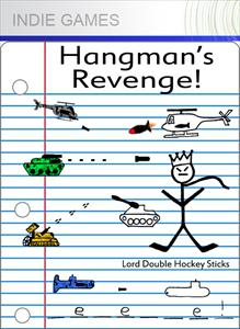 Hangman's Revenge! BoxArt, Screenshots and Achievements