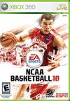 NCAA Basketball 10 BoxArt, Screenshots and Achievements