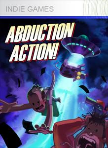 Abduction Action BoxArt, Screenshots and Achievements