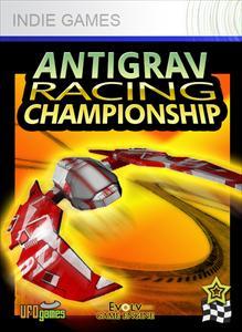 Antigrav Racing Championship BoxArt, Screenshots and Achievements