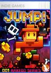 Arkedo Series - 001 JUMP! BoxArt, Screenshots and Achievements