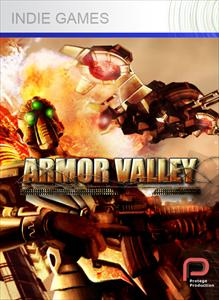 Armor Valley BoxArt, Screenshots and Achievements