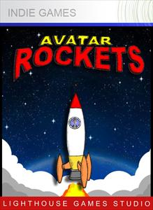 Avatar Rockets BoxArt, Screenshots and Achievements
