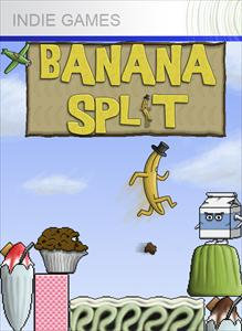 Banana Split BoxArt, Screenshots and Achievements