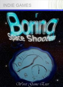 Boring Space Shooter BoxArt, Screenshots and Achievements