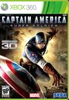 Captain America: Super Soldier Achievements