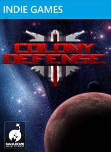Colony Defense BoxArt, Screenshots and Achievements