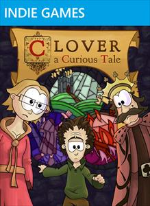 Clover: A Curious Tale BoxArt, Screenshots and Achievements
