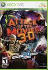 Attack of the Movies 3D BoxArt, Screenshots and Achievements