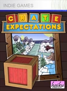 Crate Expectations BoxArt, Screenshots and Achievements