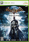 Batman: Arkham Asylum (JP) BoxArt, Screenshots and Achievements