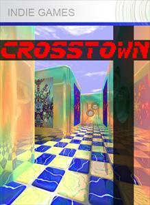 Crosstown BoxArt, Screenshots and Achievements