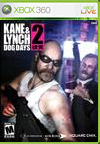 Kane & Lynch 2: Dog Days BoxArt, Screenshots and Achievements