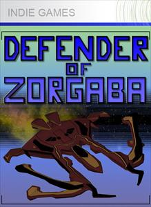 Defender of Zorgaba