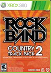 Rock Band Track Pack: Country Volume 2 for Xbox 360