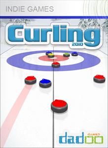 Curling 2010 BoxArt, Screenshots and Achievements
