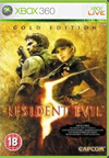 Resident Evil 5 Gold Edition BoxArt, Screenshots and Achievements