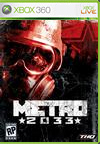 METRO 2033 BoxArt, Screenshots and Achievements