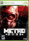 METRO 2033 BoxArt, Screenshots and Achievements