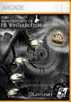 Winterbottom Achievements