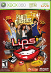 Lips: Party Classics BoxArt, Screenshots and Achievements