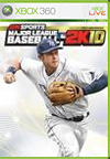 Major League Baseball 2K10 BoxArt, Screenshots and Achievements