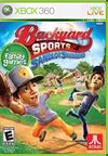 Backyard Sports: Sandlot Sluggers BoxArt, Screenshots and Achievements