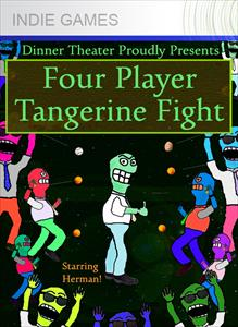 Four Player Tangerine Fight BoxArt, Screenshots and Achievements