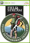 Field & Stream: Total Outdoorsman Challenge