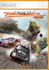 Days of Thunder Arcade Achievements