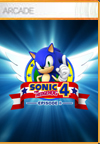 Sonic The Hedgehog 4: Episode 1 for Xbox 360
