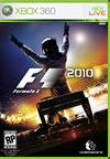 F1 2010 Achievements