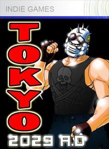 Tokyo 2029 A.D. BoxArt, Screenshots and Achievements