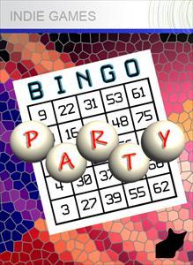 Bingo Party BoxArt, Screenshots and Achievements