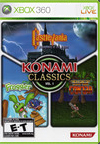 Konami Classics Vol. 1  BoxArt, Screenshots and Achievements