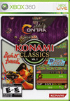 Konami Classics Vol. 2 BoxArt, Screenshots and Achievements