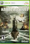 Naval Assault: The Killing Tide BoxArt, Screenshots and Achievements