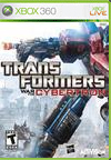 Transformers: War for Cybertron BoxArt, Screenshots and Achievements