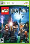 LEGO Harry Potter: Years 1-4 BoxArt, Screenshots and Achievements