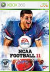 NCAA Football 11 BoxArt, Screenshots and Achievements