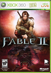 Fable II Cover Image