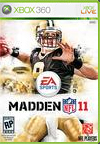 Madden NFL 11 BoxArt, Screenshots and Achievements