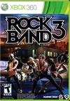 Rock Band 3 BoxArt, Screenshots and Achievements