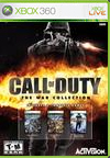 Call of Duty: The War Collection BoxArt, Screenshots and Achievements