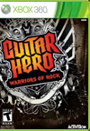 Guitar Hero: Warriors of Rock Xbox 360 Clans